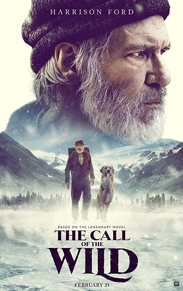 The Call of the Wild (2020) เสียงเพรียกจากพงไพร [ซับไทย]