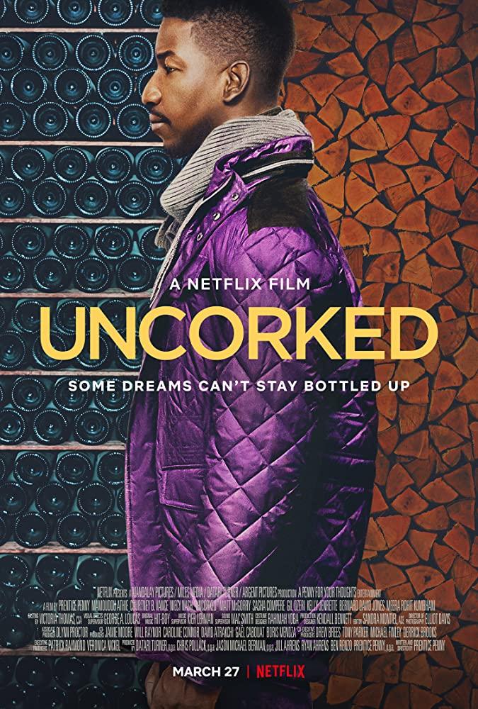 Uncorked (2020) บ่มรักสู่ฝัน